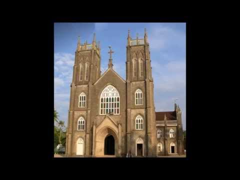 Arthunkal Feast Song Bhoomikku Pulakam