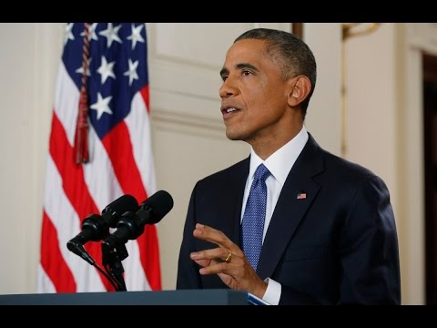 Obama Announces Executive Action on Immigration