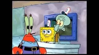 Spongebob I