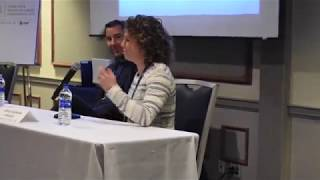 Experiential Hospitality & Events - Penn State Sports Business Conference 19