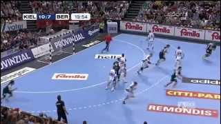 Herzschlag-Finale Handball-Bundesliga 2013/2014