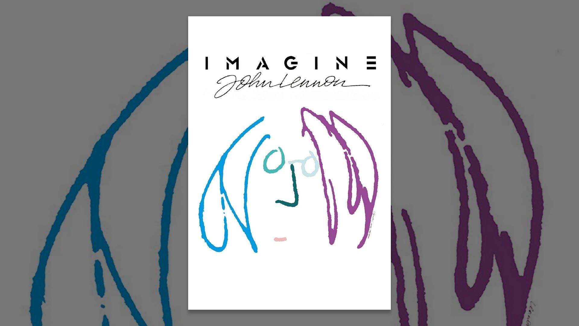 Download Imagine: John Lennon