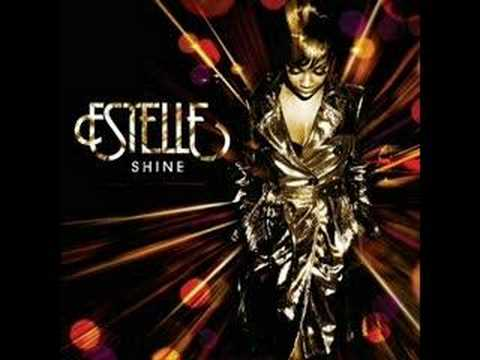 Estelle- more than friends