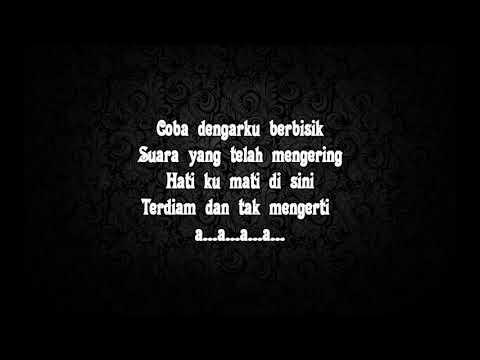 Peterpan - Kota Mati (lirik)