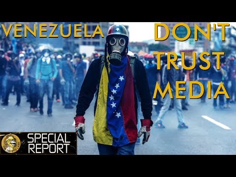 Venezuela – Fact & Fiction – Bitcoin Is Freedom