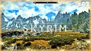 The Elder Scrolls V: Skyrim Special Edition - Прохождение #63: Серебряная рука