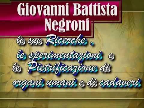 Giovanni Battista Negroni  (orvietano 1665-1740)
