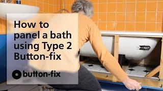 How Fit Bath Panel