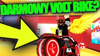 COMMENT GET A VOLT BIKE FOR FREE BY PLAYING MY KALAMBURY ON ROBLOX?!