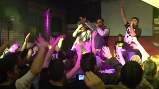 B Sultan Hengzt - Live + Band Tour - 27.11.10 Braunschweig