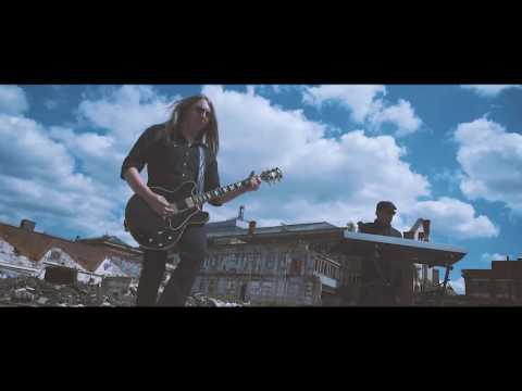 """Wayward Sons - """"Until The End"""" (Official Video)"""