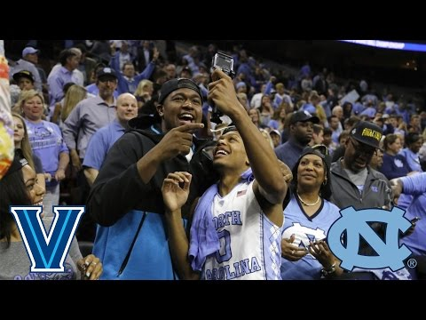 National Championship Game Sibling Rivalry: Nate Britt & Kris Jenkins