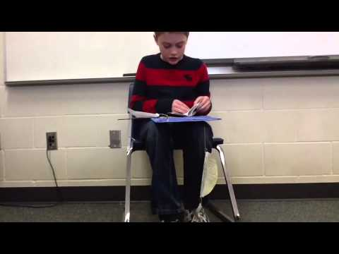 Loser book report jerry spinelli