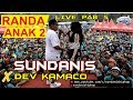 PANAS GOYANG RANDA ANAK 2 - SUNDANIS X DEV KAMACO LIVE AT AMAZING PAB 5
