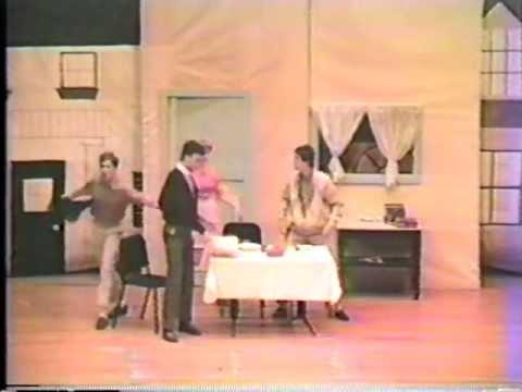 GreekWeek 1983 (Part 3 of 4) - University of Missouri