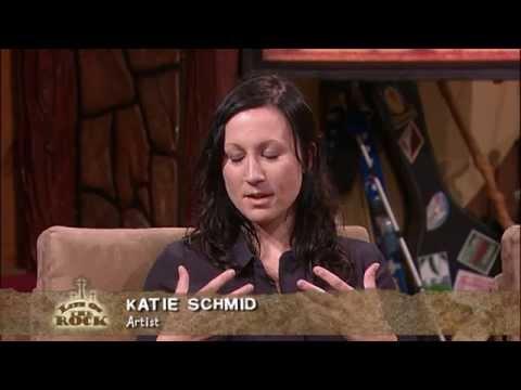 Life on the Rock - 2015.3.13 - Katie Schmid