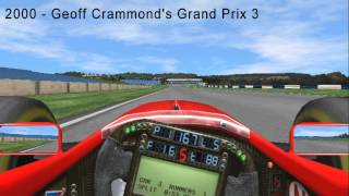 Grand Prix 1234 evolution