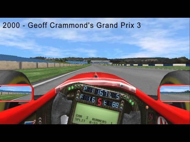 Grand Prix 1234 evolution