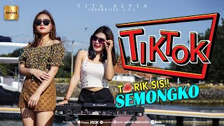 Tarik Sis Semongko TIK TOK - Vita Alvia (Official Music Video)