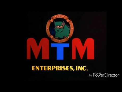 MTM Logo History (1970-1998) (ORIGINAL UPDATE VIDEO)