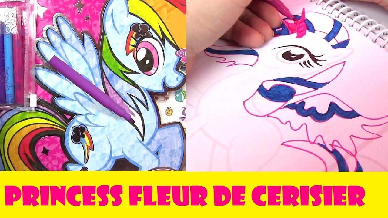 май литл пони рисунки мультик игры для девочек раскраска видео для детей раскраски для девочек