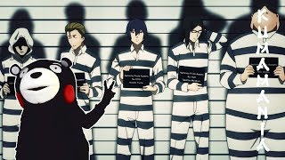 We apologize for the delayed upload, we were detained in... PRISON SCHOOL! WE POST A NEW MUSIC VIDEO EVERY 1ST AND 16TH DAY OF THE MONTH.