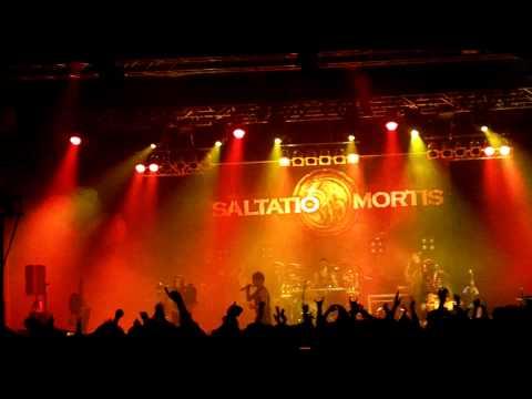 saltatio mortis- live  Uns gehört die Welt