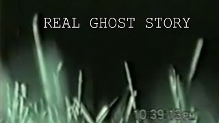 A haunted house in California | Scary videos of ghosts caught on tape on Paranormal Camera