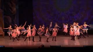Питер Пен. Танец Фей (2017-02-25)