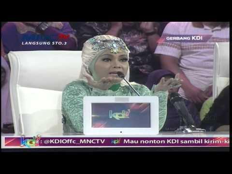 Diyar Kasih Coklat Buat Koko Marcel - Gerbang KDI 2015 (17/4)