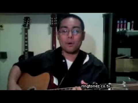 SONG COVER Break Your Heart by Taio Cruz Cover saturday night live james