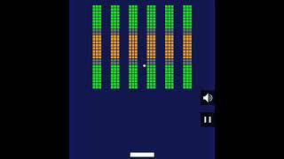 『Many Bricks Breaker』一款看起來很無聊 卻是很療癒的遊戲?!