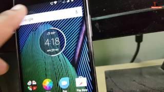 Fix volte issue on Moto g5 plus