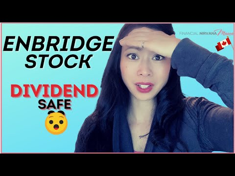 Enbridge Stock: Buy Now? Are The Dividends Safe?