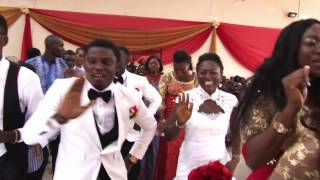 EBI amp PREYE WEDDING HIGHLIGHT