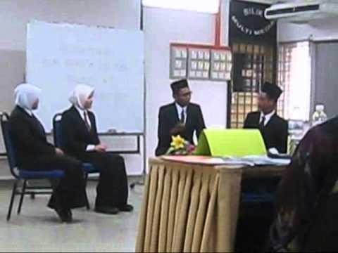 Forum Remaja Kelompok M7 HSBM (PART 1)