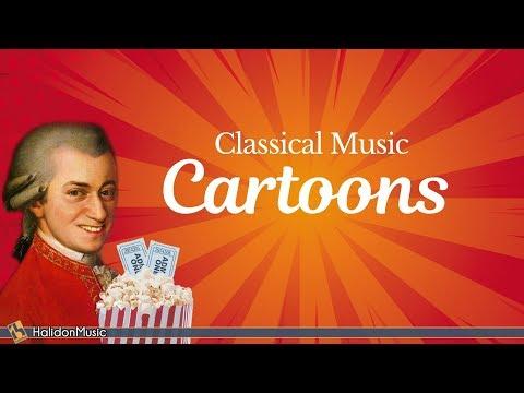 Classical Music In Cartoons
