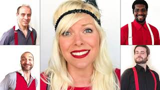 Jenna Russell 24 Hour Song Challenge - Hello, Sorry!
