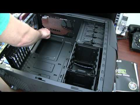 how to build a gaming pc step by step