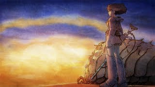 [Dansk] Anime Film Review: Nausicaä of the Valley of the Wind - DanskeAnimeReviews
