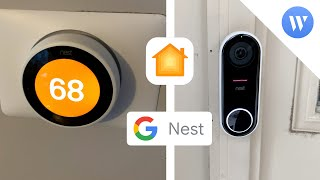 Apple HomeKit can now talk to Google Nest without Homebridge