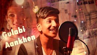 Gulabi Aankhen | Sagar More | Cover | SARAHE |