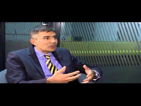 The Rise of Ajen Sita, CEO, Ernst & Young Africa