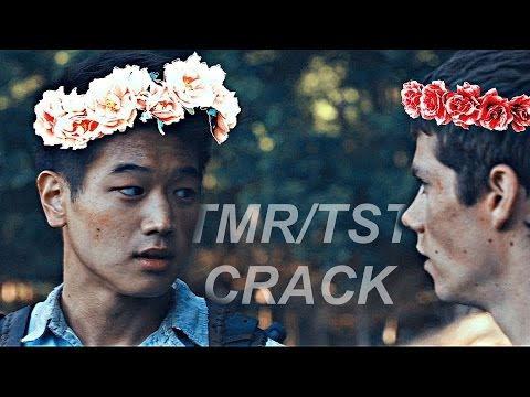 【0.2K】TMR/TST CRACK    [HD]