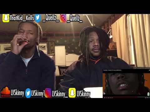 Yung Bans - Dresser (Dir. by Cole Bennett) (Reaction Video)