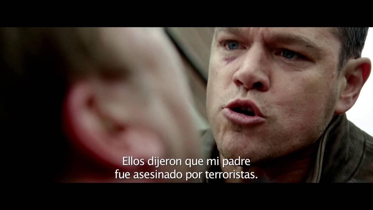 Jason Bourne 5