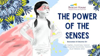The Power of the Senses Activities
