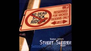 Street Sweeper Riddim mix 1999 [STEELIE & CLEEVIE]  mix by djeasy