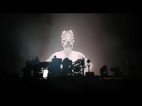 The Chemical Brothers MAH Dour 12/07/2018