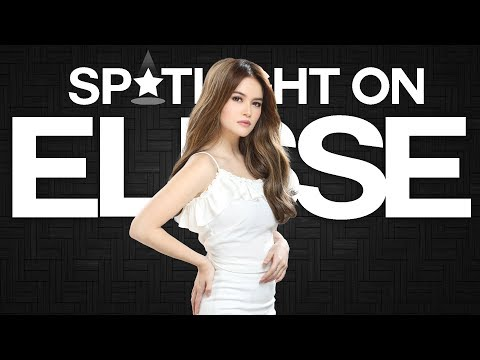 #SpotlightOnElisse Full Feature